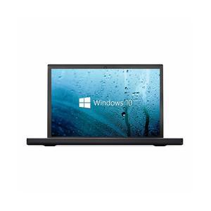 """Lenovo ThinkPad X270 12"""" Core i5 2,4 GHz - SSD 256 GB - 8GB AZERTY - Französisch"""