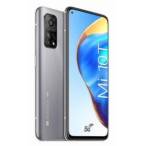 Xiaomi Mi 10T Pro 5G 256 Go Dual Sim - Argent - Débloqué