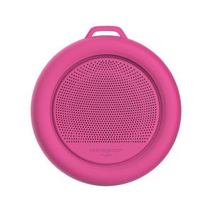 Xoopar Splash Pop Speaker Bluetooth - Vaaleanpunainen (pinkki)