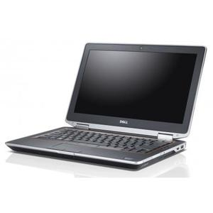 "Dell Latitude E6320 13"" Core i5 2,5 GHz - HDD 320 Go - 4 Go QWERTY - Anglais (US)"