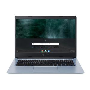 Packard Bell ChromeBook PCB314-1T-C5EY Celeron 1,1 GHz 32Go eMMC - 4Go AZERTY - Français