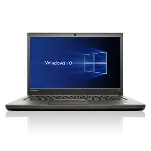 Lenovo ThinkPad L450 14-inch (2014) - Core i5-5300U - 4GB - SSD 120 GB AZERTY - Francês