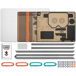 Nintendo Labo Toy-Con 02 Robot Kit für Nintendo Switch