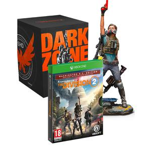 Tom Clancy's The Division 2: Dark Zone Collector's Edition - Xbox One
