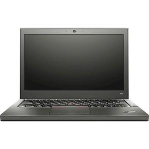 "Lenovo ThinkPad X240 12"" Core i5 1,9 GHz - HDD 500 GB - 4GB QWERTY - Italiaans"