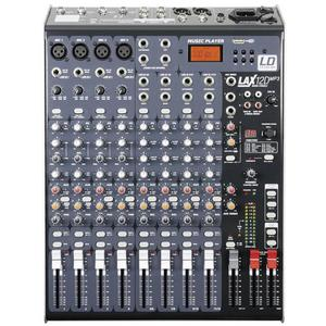 Console de Mixage LD Systems LAX12D