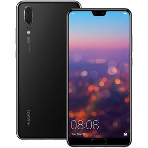 Huawei P20 64GB - Zwart (Midnight Black) - Simlockvrij