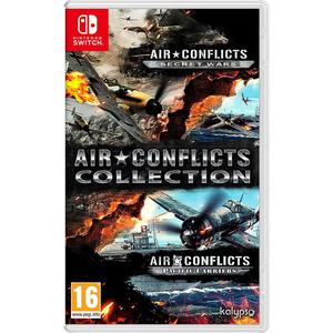 Air Conflicts: Collection - Nintendo Switch