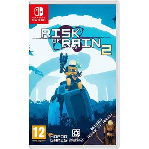 Risk of Rain 2 - Nintendo Switch
