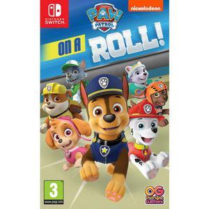 Paw Patrol: On a Roll - Nintendo Switch