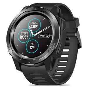 Horloges Cardio Zeblaze Vibe 5 - Zwart