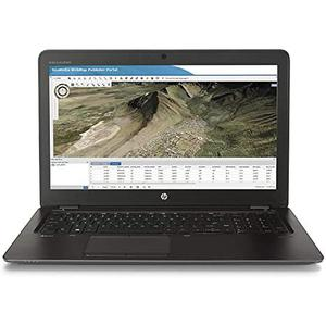 "HP ZBook 15 G3 15"" Core i7 2,6 GHz - SSD 512 GB - 16GB - teclado francés"