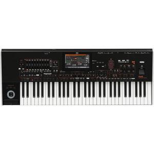 Korg PA4X-61 Muziekinstrumenten