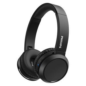 Casque Bluetooth avec Micro Philips TAH4205BK - Noir