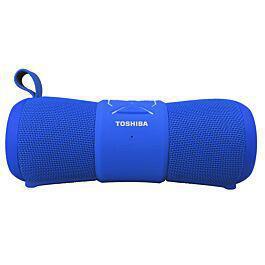 Enceinte Bluetooth Toshiba TY-WSP200 - Bleu