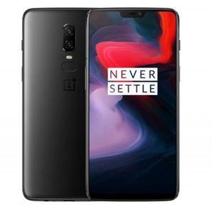 OnePlus 6 64 Go Dual Sim - Noir - Débloqué