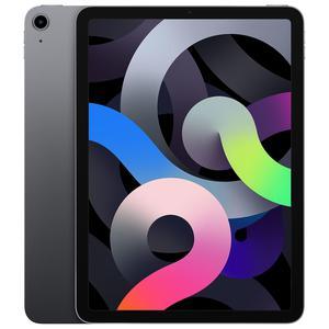 """iPad Air 4 (Syyskuu 2020) 10,9"""" 64GB - WiFi - Tähtiharmaa - Ilman Sim-Korttipaikkaa"""