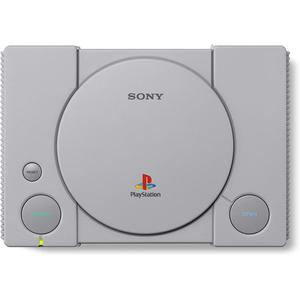 Console Sony PlayStation Classic + Controller - Grijs