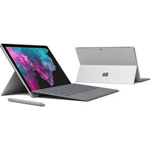 Microsoft Surface Pro 7 12,3-inch Core i3-1005G1 - SSD 128 GB - 4GB AZERTY - Francês