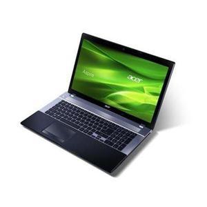 """Acer Aspire V3-772G 17"""" Core i3 2,3 GHz - HDD 1 To - 4 Go AZERTY - Français"""