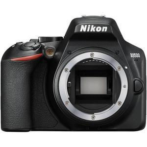 Reflex Nikon D3500 - Noir - Boitier nu