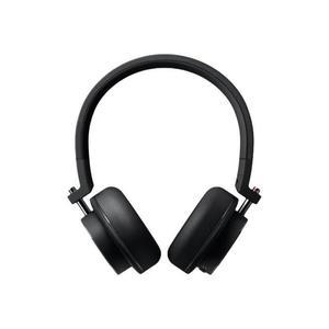 Kopfhörer Bluetooth mit Mikrophon Onkyo H500BT - Schwarz