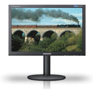 """Bildschirm 19"""" LCD SXGA  SyncMaster B1940R"""