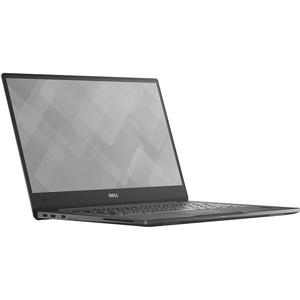 "Dell Latitude 7370 13"" Core m7 1,2 GHz - SSD 256 Go - 8 Go AZERTY - Français"