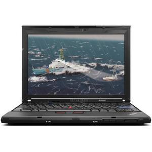 "Lenovo ThinkPad X220I 12"" Core i3 2,5 GHz - HDD 250 Go - 4 Go AZERTY - Français"