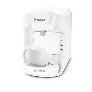 Kaffeepadmaschine Tassimo kompatibel Bosch Sunny TAS 3104