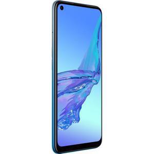 Oppo A53s 128 Gb Dual Sim - Blau - Ohne Vertrag
