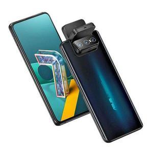 Asus Zenfone 7 ZS670KS 128 Go Dual Sim - Noir/Vert - Débloqué