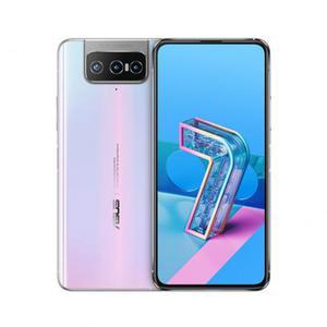 Asus Zenfone 7 ZS670KS 128 Go Dual Sim - Blanc - Débloqué