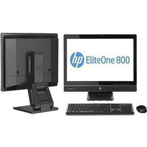 "HP EliteOne 800 G1 AIO 23"" Core i5 3,1 GHz - HDD 500 Go - 4 Go QWERTY"