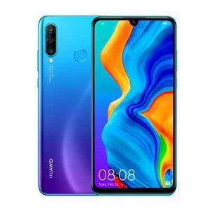 Huawei P30 Lite 64 Go - Bleu/Mauve - Débloqué
