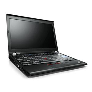 "Lenovo ThinkPad X220 12"" Core i5 2,4 GHz - HDD 320 GB - 4GB - Teclado Francés"