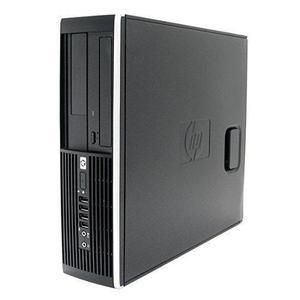 HP Compaq Elite 8000 SFF Core 2 Duo 3 GHz - HDD 250 GB RAM 4GB