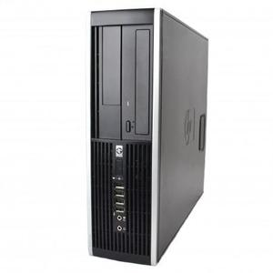 Hp 8000 ELITE Sff Celeron 2,5 GHz - HDD 250 Go RAM 4 Go
