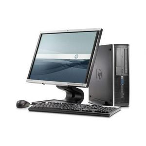 """HP Compaq 6200 Pro SFF 19"""" (Janvier 2011)"""