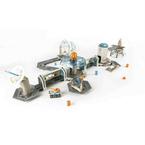 Hexbug nano Space Mégabase intergalactique