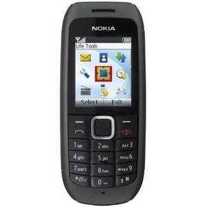 Nokia 1616 - Nero- Compatibile Con Tutti Gli Operatori