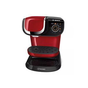 Koffiezetapparaat met Pod Compatibele Tassimo Bosch My Way TAS6003