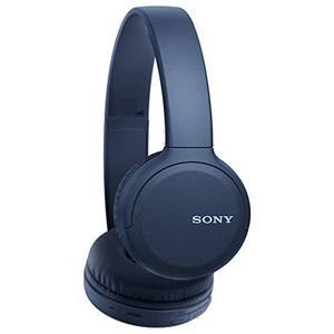 Cuffie Bluetooth con Microfono Sony WH-CH510 - Blu