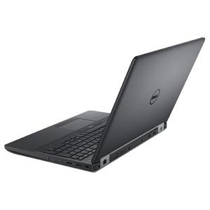 "Dell Precision 3510 15"" Core i7 2,7 GHz - SSD 480 GB - 16GB - teclado español"