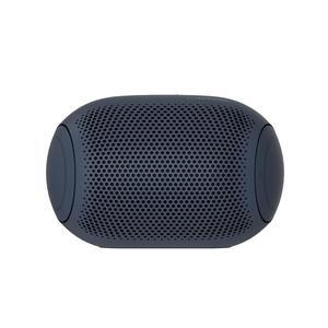 Lg Xboom Go PL2 Bluetooth Speakers - Black