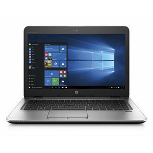 "Hp EliteBook 840 G4 14"" Core i7 2,8 GHz - SSD 480 GB - 8GB QWERTY - Suomi"