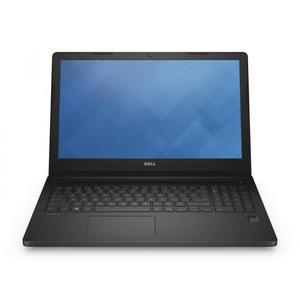 "Dell Latitude 3570 15"" Core i3 2,3 GHz - HDD 500 GB - 4GB AZERTY - Ranska"