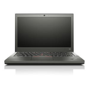 """Lenovo ThinkPad X240 12"""" Core i5 1,9 GHz - SSD 128 GB - 8GB - teclado español"""