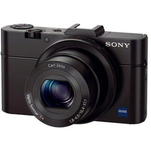 Compact Sony RX100 M2