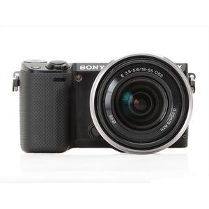 Sony Alpha nex 5n + Objectif Sony 18-55mm f/3.5-5.6